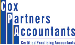 Cox Partners Accountants